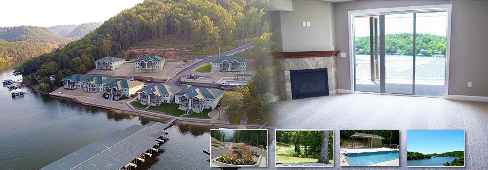 The Villas at Arbor Glen Camdenton, MO