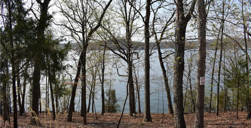 Lot 450 Palisades Dr, Lake Ozark, Missouri 65049